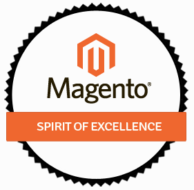 Magento Spirit of Excellence