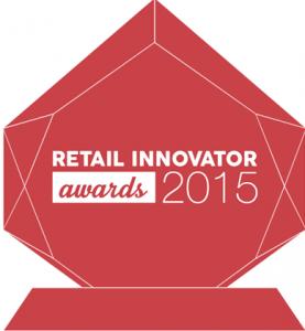 Retail Innovator 2015