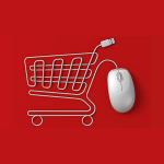 shopping cart mouse
