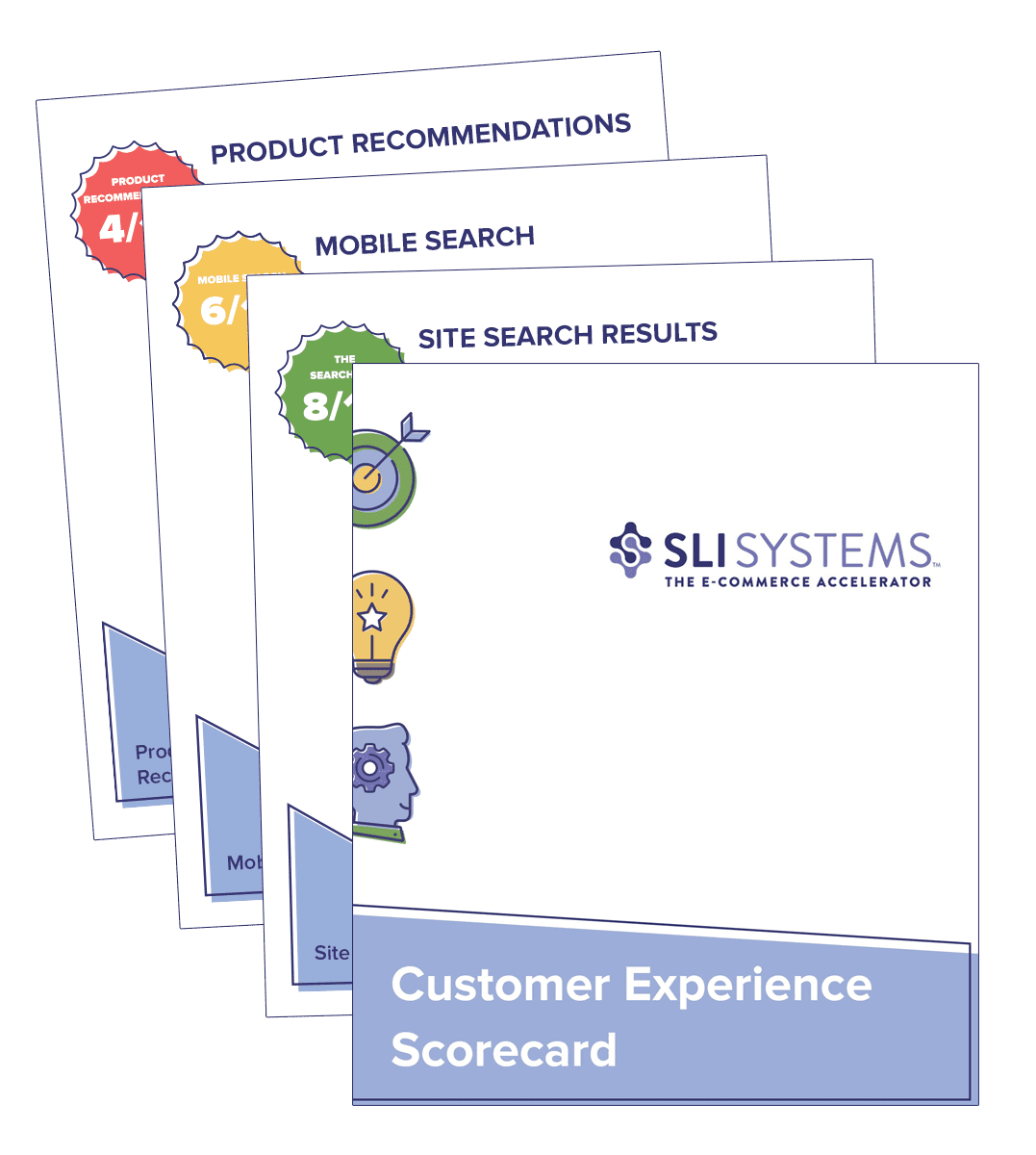 Customer Experience Scorecard