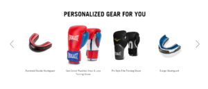 everlast-personalized