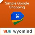 Google Shopping Magento Extension - wyomind simple google shopping
