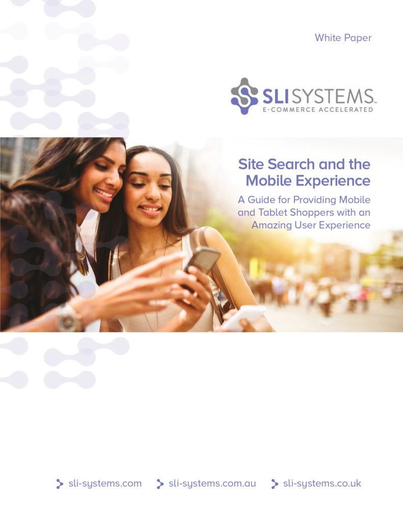 Mobile Search White Paper