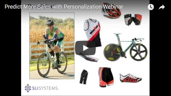 Ecommerce Personalization Webinar - SLI Systems with Bob Angus and Jennifer Hale