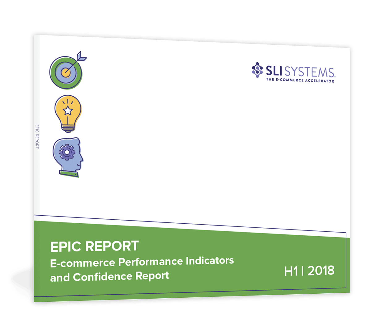 Ecommerce Research - EPIC Report | SLI Systems