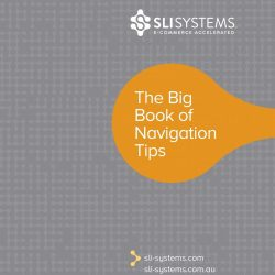 Ecommerce Website Navigation Tips & Strategies ebook